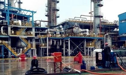 Xinchang Chemicals |腐食防止剤メーカー、消泡剤サプライヤー、流動点抑制プラント